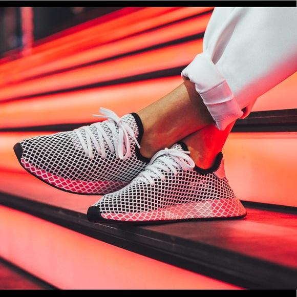 best website 4f650 317cd adidas Shoes - adidas Women s Originals Deerupt Runner Shoes